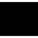 logo bijdrager webdesign woerden zwart